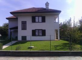Residenza Le Viole Casa Famiglia per anziani, Mathi