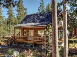 Pine Wood Cottage