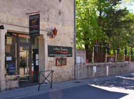Le Bistrot Vinaigrette, Prades-le-Lez