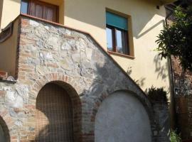 Appartamento Poggiolo, Torrita di Siena