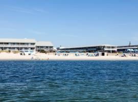 Riviera Beach Resort, South Yarmouth