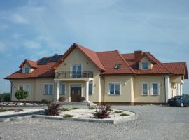 Pensjonat Sielanka, Solec-Zdrój