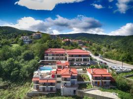 Nevros Hotel Resort and Spa, Neochori