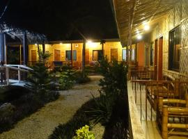New Village Lodge, Oslob