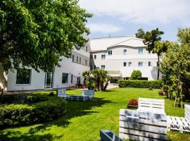 PHI Park Hotel Alcione, Francavilla al Mare