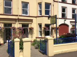 Corratavey Guest Accommodation, Ballycastle