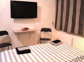 B&B Sleepy Holland, Purmerend