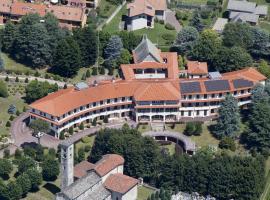Centro di Spiritualità Maria Candida, Armeno