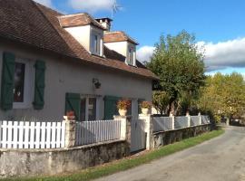 Chez Annie, Carlucet