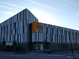 Premiere Classe Le Havre Centre, Le Havre