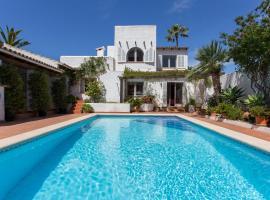 Villa La Salamandra, Sol de Mallorca