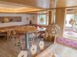 Atelier Garni Astei, Grossarl