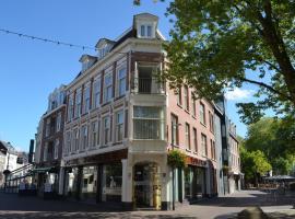 Hotel Tongerlo, Roosendaal