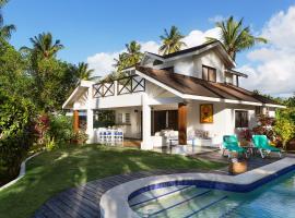 Residence Playa Ballenas, Las Terrenas
