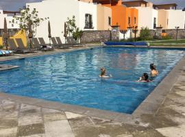 Casa Shanti, San Miguel de Allende