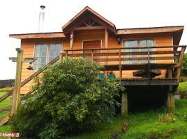 Cabañas Kalfupulli, Puyehue
