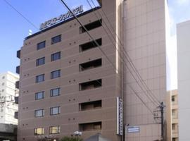 Shinmatsudo Station Hotel, Matsudo