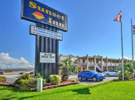 Sunset Inn, Jacksonville