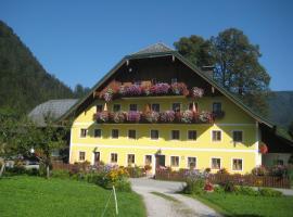 Biobauernhof Hauserbauer