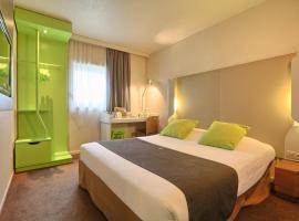 Hotel Campanile Roissy, Roissy