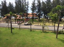 The Fishing Village Ho Tram, Ho Tram