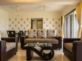 Executive Lotus - Service Apartment, Mumbai