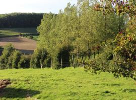 Domaine de la Vallée Saint Pierre, Argoules