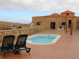 Casa Los Reyes, Valle de Santa Inés