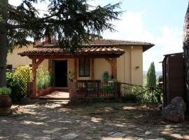 Tuscan Hills House, Impruneta