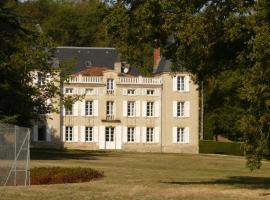 Château de la Bousquetarie, Lempaut