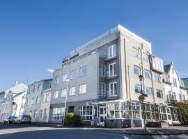 Hotel Ódinsvé, Reykjavík