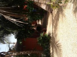 Hotel Joal Lodge, Joal-Fadiout