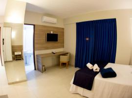 Blue Inn Residence