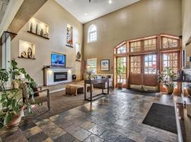 Best Western Mountain View Inn, Springville