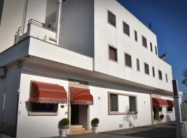 Hotel Joy, Castel Volturno