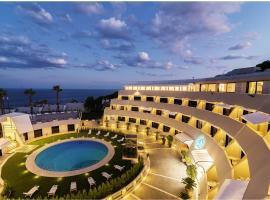 President Park Hotel, Aci Castello