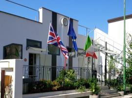 Oak House, Roccarainola