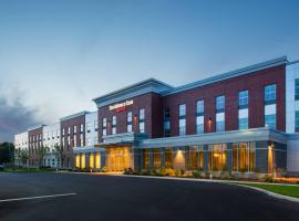 Residence Inn by Marriott Boston Concord, Concord