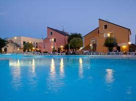 Residence Borgomare, Albenga