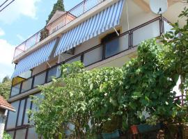 Apartments Vučinović, Tivat