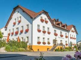 Gasthof Pritscher, Greilsberg