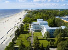 Rannahotell, Pärnu