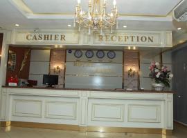 Royal Anka Hotel, Άγκυρα