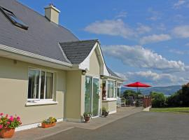 Sunrise Bed & Breakfast, Mountshannon