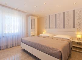 Villa Natalia Apartments & Studios, Фрідріхсхафен