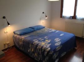 Il bel locandiere, Padova