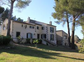 Coste Haute, Saint-Martin-de-Crau