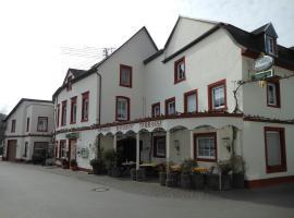 Weinhaus Hotel zum Josefshof, Graach