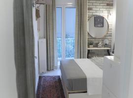 Olga Apartments