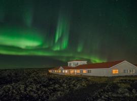 Northern Light Inn, Grindavík